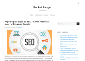 pocketrangerblog.com