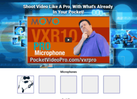 pocketvideopro.com