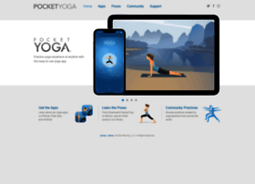 pocketyoga.com
