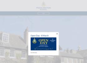 pocklingtonschool.com