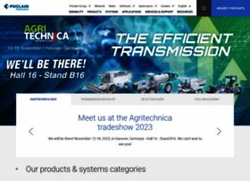 poclain-hydraulics.com