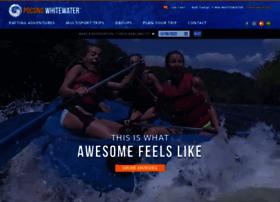 poconowhitewater.com