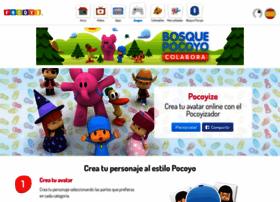 pocoyize.com