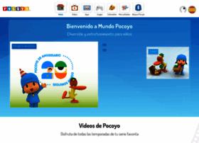 pocoyo.com