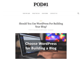 pod1.com