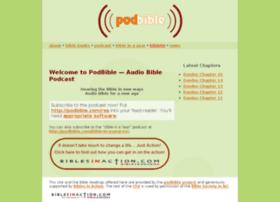 podbible.com