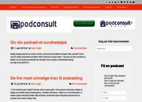 podblog.dk