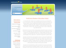 podcampboston.org