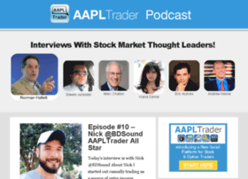 podcast.aapltrader.com