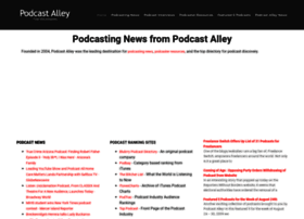podcastalley.com