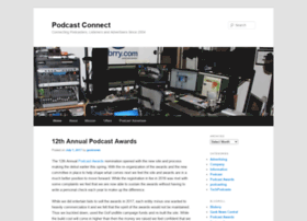 podcastconnect.com