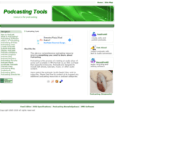podcasting-tools.com