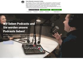 podcasting.de