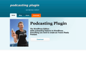 podcastingplugin.com