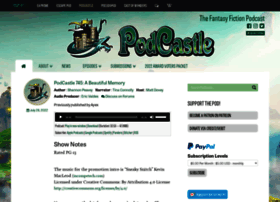 podcastle.org