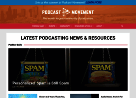 podcastmovement.com