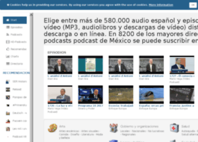 podcasts.com.mx