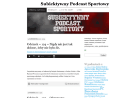 podcastsportowy.wordpress.com