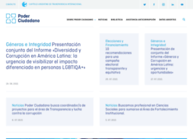 poderciudadano.org