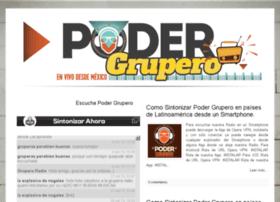 podergrupero.com