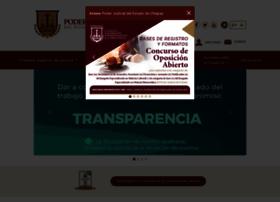 poderjudicialchiapas.gob.mx