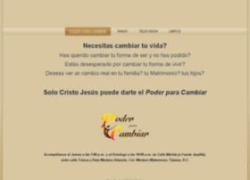 poderparacambiar.net