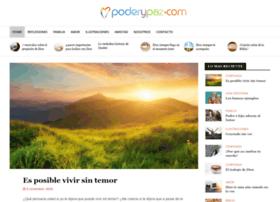 poderypaz.com