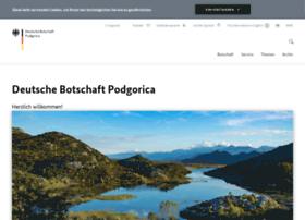 podgorica.diplo.de
