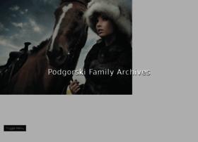podgorski.com