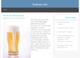 podhost.info