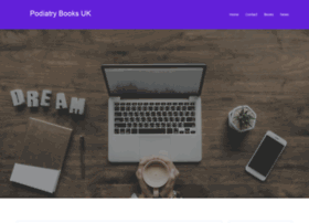 podiatrybooks.co.uk