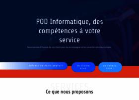podinformatique.fr