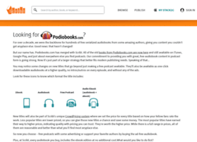 podiobooks.com