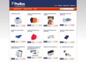 podios.com.ar