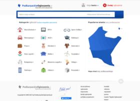 podkarpackieogloszenia.pl