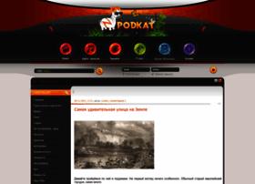 podkat.flyfm.net