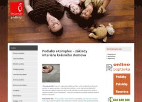podlahy-koberce.com
