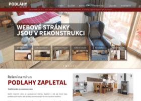 podlahyzapletal.cz