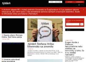 podlampou.tyzden.sk