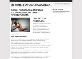 podolskdom.ru