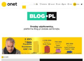 podpowieka.blog.pl