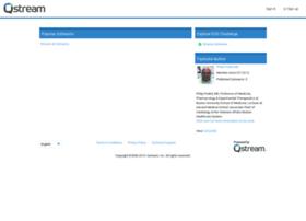 podrid.qstream.com