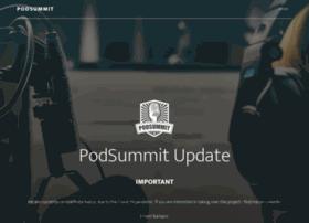 podsummit.com