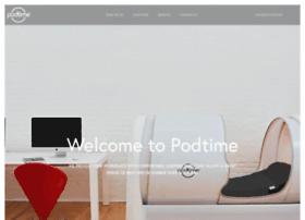 podtime.co.uk