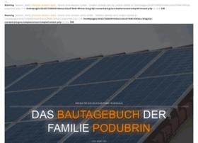 podubrin.com