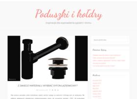 poduszki-koldry.pl
