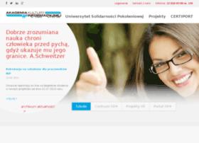 podyplomowe.edu.pl