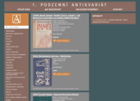 podzemni-antikvariat.cz