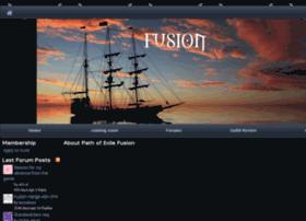 poefusion.guildlaunch.com