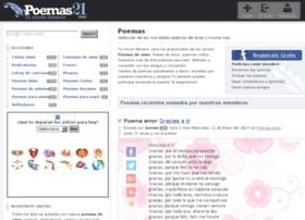 poemas21.com